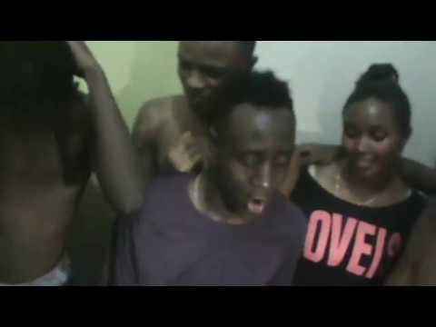 Nairobi's Craziest Bash Prt2