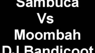Sambuca vs Moombah electro mix