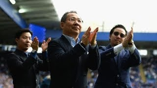 How to pronounce Vichai Srivaddhanaprabha  #ThePossibleMan (Extended Version)