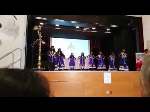 Senthamil naadenum dance S 4
