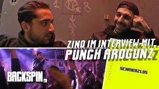 """Punch Arogunz und Cashisclay: """"Schmerzlos"""", Halunkenbande, Krankheit uvm."""