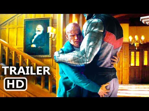 DEADPOOL 2 International Alternate Trailer (2018) Action Movie HD