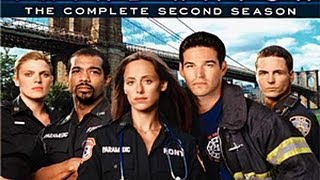 Third Watch - Episodic Season TV Promos - Illusion Factory Post Production/Entertainment Marketing