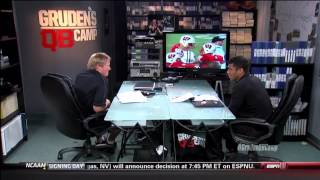 Gruden's QB Camp- Russell Wilson (FULL HD)