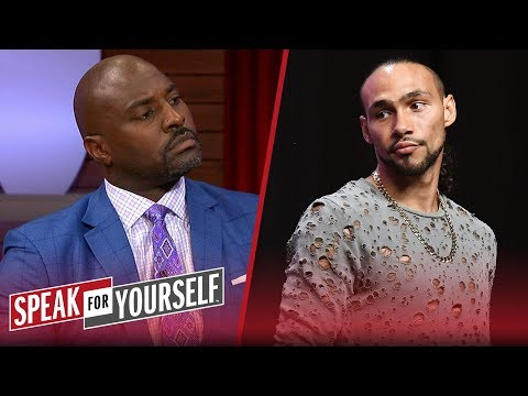 Keith Thurman should've bought more 'animus' against Pacquiao — Wiley | SPEAK FOR YOURSELF