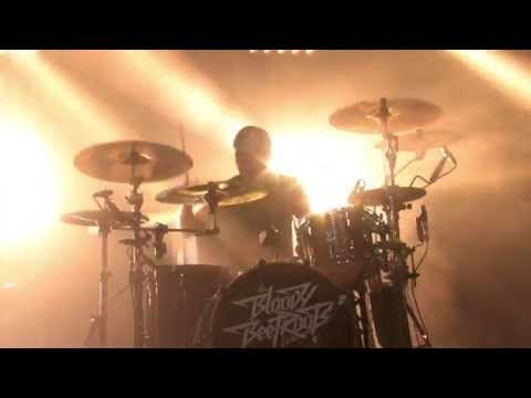 The Bloody Beetroots Live in Milano 2013