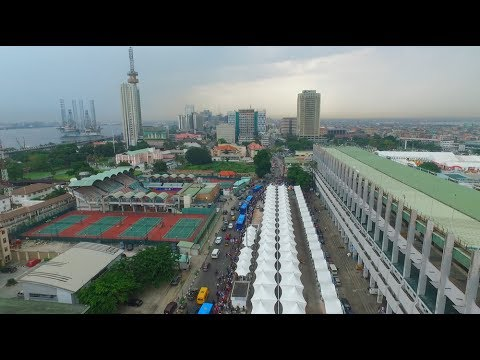 3-minute Promo - Africa Energy Series: Nigeria Gas-to-Power