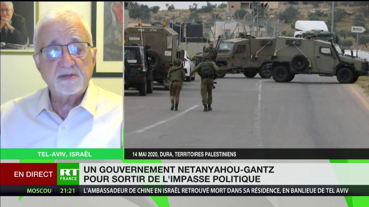 Israël : «Netanyahou a un genou à terre»