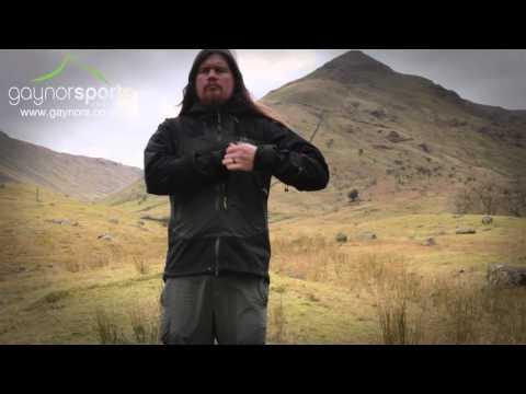 Mountain Equipment Ogre Waterproof Walking Jacket. Www.gaynors.co.uk
