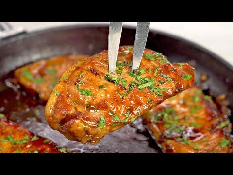 Свинина по-корейски. Всего 25 минут и вкусный ужин готов! Рецепт от Всегда Вкусно!