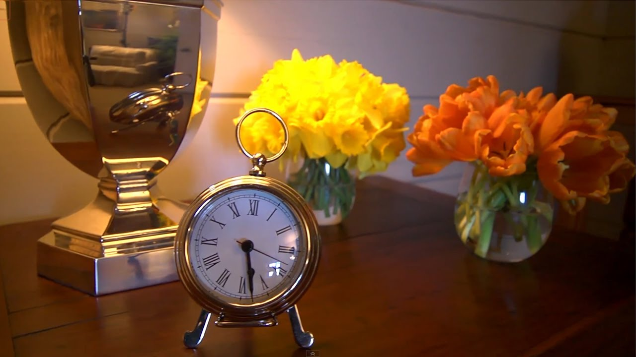 How to Decorate Your Guest Bedroom | At Home With P. Allen Smith