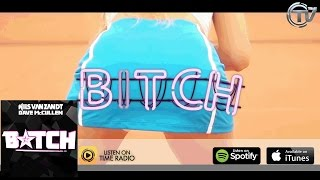 Nils Van Zandt x Dave McCullen - Bitch (Official Video) HD - Time Records