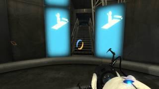 Portal 2 Glitches and Tricks