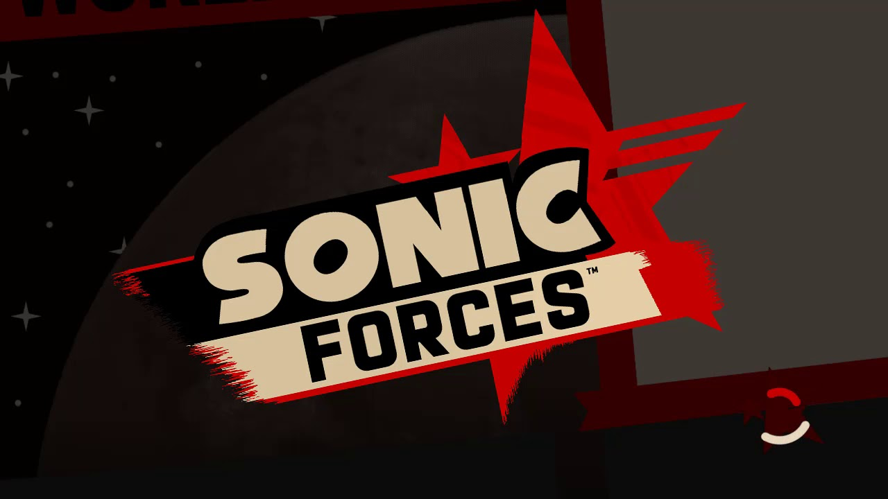 Sonic Forces World Map Extended Youtube
