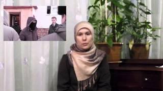 Преступники ФСБ в доме мусульман