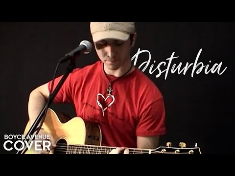 Rihanna — Disturbia (Boyce Avenue acoustic cover) on Spotify & Apple