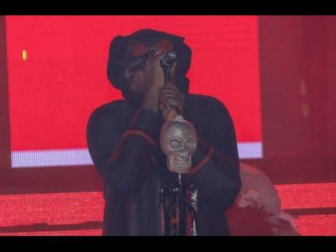 Dark Suburb - Performance @ Vodafone Ghana Music Awards | GhanaMusic.com Video