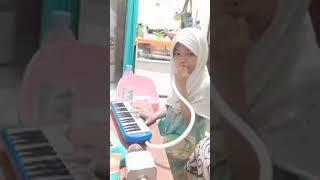 I'm learning twinkle twinkle littke star pianika notes   review big bang pianika   piano