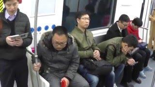 【中国】寧波の地下鉄
