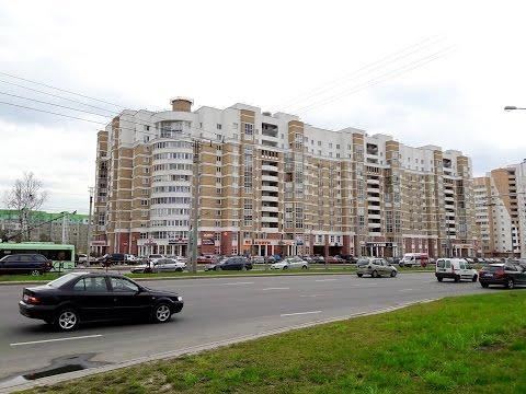 СНЯТА С ПРОДАЖИ! Предлагаем купить квартиру на Притыцкого 83!из YouTube · Длительность: 1 мин23 с