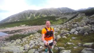 Bieg Grania Tatr 2015