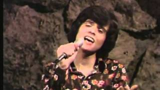 Young Love - Donny Osmond