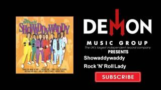 Watch Showaddywaddy Rock n Roll Lady video