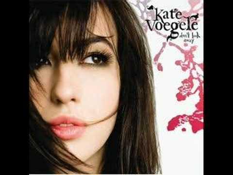 Kate Voegele - The Devil In Me