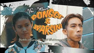 Pongge & Warsini The Movie