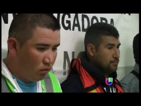 La masacre de una familia en Ciudad Juárez fue por venganza -- Noticiero Univisión