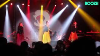 Bening - Ada Cinta at The 90's Festival