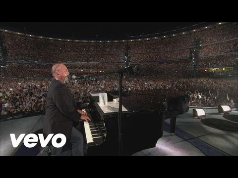 Billy Joel - Piano Man (Live at Shea Stadium)
