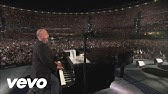 Billy Joel Everybody Loves You Now From Live At Shea Stadium Youtube