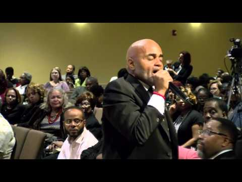 DLWC Broadcast with Bishop Greg M. Davis