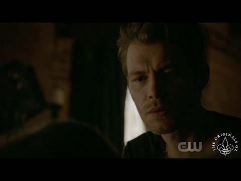 The Originals 4x04 Hope asks Klaus if he knows what The Hollow is