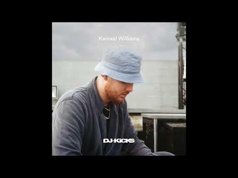Henry Wu - Wivout U [Kamaal Williams DJ-Kicks]