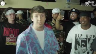 bmny dale denton vs moraless rap battle
