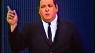 Jackie Vernon Stand-up and Slide Show (12/28/67)