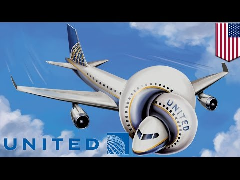Thumbnail: United Airlines safety video: United releases brand new in-flight safety video after assault