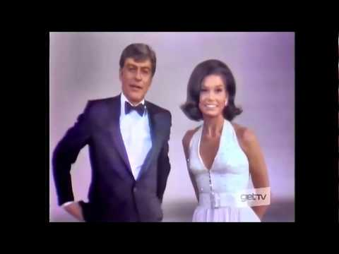 Dick van Dyke and Mary Tyler Moore The other woman