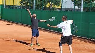 Deblowy Turniej Tenisa Ziemnego