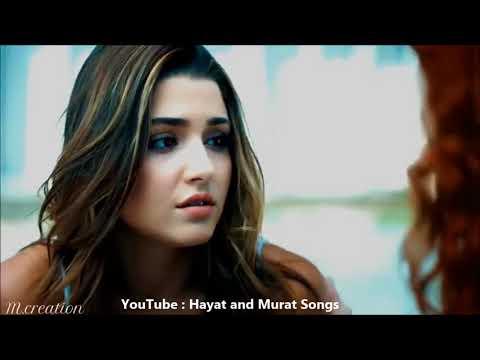 Achha Sila Diya Tune Mere Pyar Ka Cover (Female Version) - Hayat and Murat Songs | sad love songs