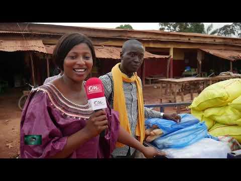 Conakry Nouvelles Fondation JETSETBILIONNAIRE