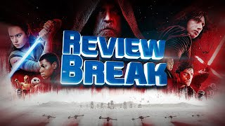 STAR WARS VIII - Nexus VI - REVIEW BREAK #11