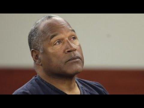 OJ Simpson to ask Nevada parole board for early release