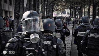 [SHORTCUT] #FRONTSOCIAL 21/9/17 • PARIS
