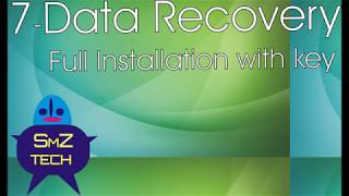 Free Download 7- Data Recover Software - Recover Data Free 100% -7-data recovery Free