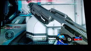 Halo 5 Guardians: Fathom - Super Fiesta 4K UHD  Gameplay