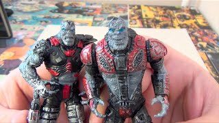 Вредные игрушки - Танцующий робот, Утя, Подделка Gears of War