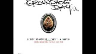 Groundhog Day Claude Von Stroke (Rusko Remix)